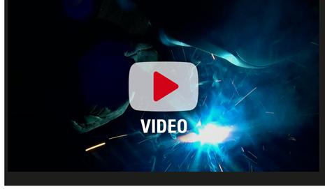 Unser Image-Video: Die Experten rund um das Schweissen.